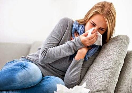 Bị viêm phế quản cấp: Đừng dùng kháng sinh mà hãy áp dụng các mẹo này để bệnh nhanh khỏi - Ảnh 2.