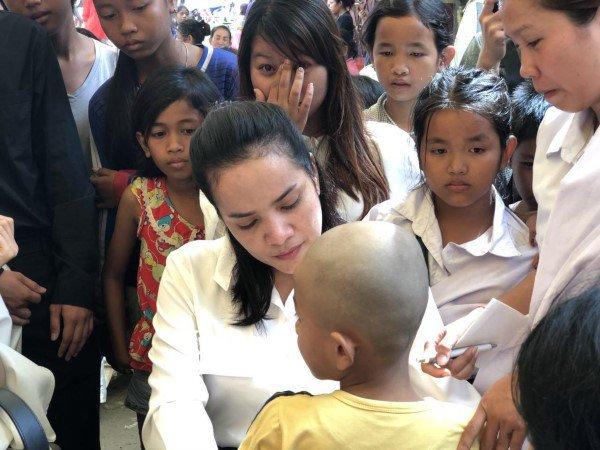 Gia cảnh đáng thương của Á quân The Voice Campuchia bị chồng bắn chết - Ảnh 5.