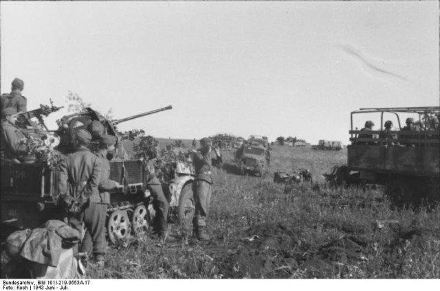 Trận đấu tăng lớn nhất trong lịch sử - Những hình ảnh từ phía Đức - Ảnh 13.