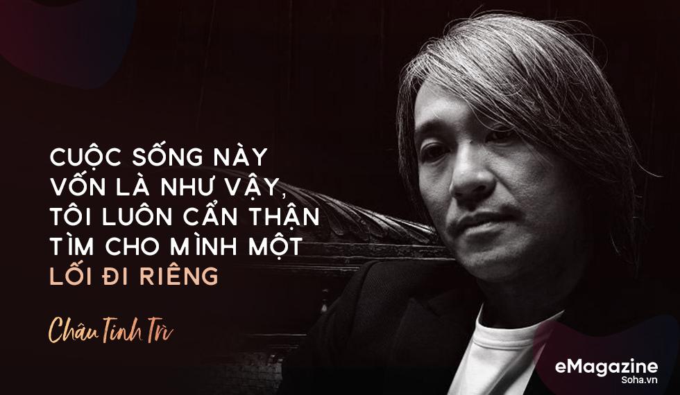 Châu Tinh Trì: Gã đàn ông cô đơn đáng thương trong vỏ bọc ngạo mạn, cay nghiệt - Ảnh 14.