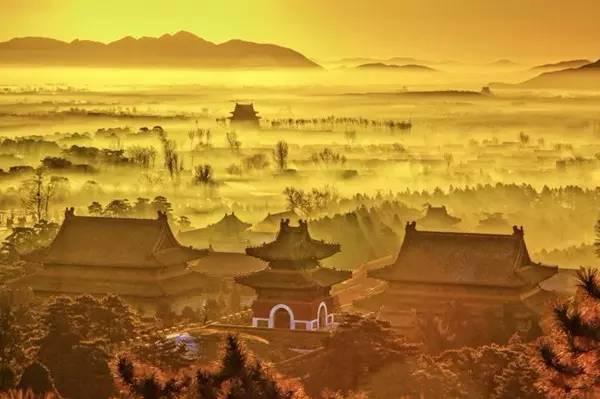 Quan tài tự di chuyển và những bí mật đáng sợ ẩn giấu trong lăng mộ hoàng gia Thanh triều - Ảnh 9.