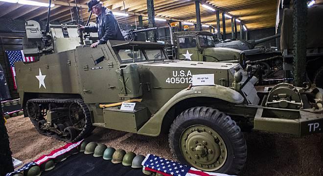 Cơ ngơi và cuộc đời buồn của người đàn ông sở hữu nhiều vũ khí nhất nước Mỹ - Ảnh 2.