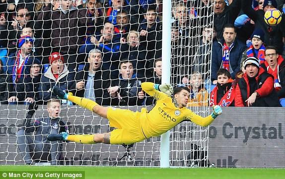 Cả Premier League như sống lại khi Man City lỡ cơ hội đi vào lịch sử châu Âu - Ảnh 9.