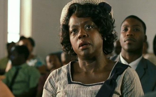 Viola Davis: Từ cô bé sống ở khu ổ chuột trở thành ngôi sao da màu cả Hollywood ngưỡng mộ - Ảnh 7.