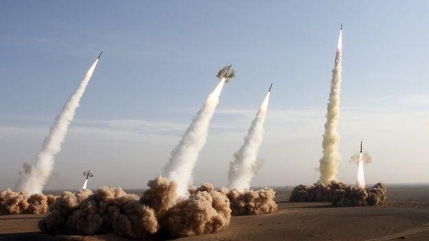 Mỹ lo Iran phóng tên lửa trá hình, Trung Đông trở thành bán đảo Triều Tiên thứ hai - Ảnh 2.
