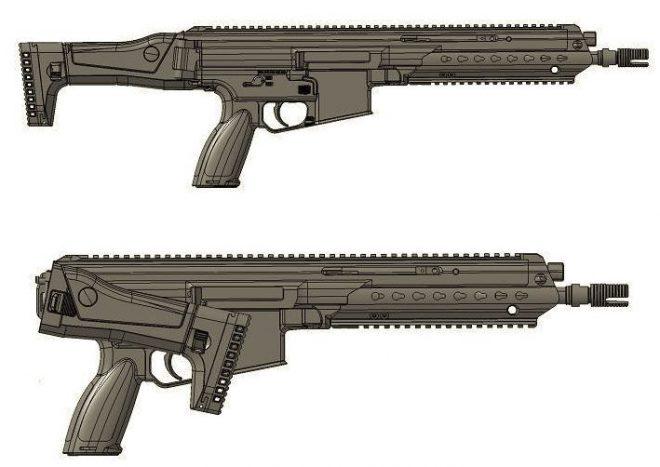 Súng trường tấn công HK433 - Sự kết hợp hoàn hảo giữa HK G36 và HK416 - Ảnh 8.