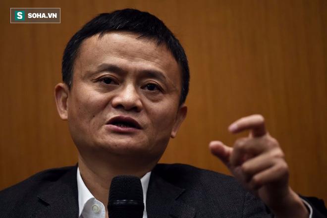 Jack Ma dặn con trai phải nhớ 9 điều, điều thứ 6 vận vào hầu hết chúng ta! - Ảnh 1.
