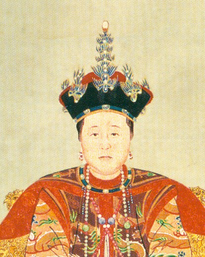 Quan tài tự di chuyển và những bí mật đáng sợ ẩn giấu trong lăng mộ hoàng gia Thanh triều - Ảnh 3.