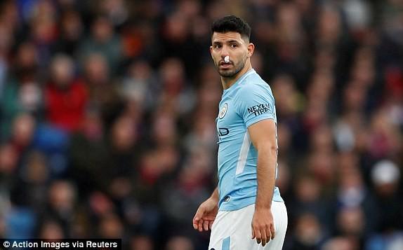 Cả Premier League như sống lại khi Man City lỡ cơ hội đi vào lịch sử châu Âu - Ảnh 5.