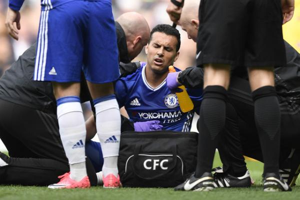 Bù giờ 11 phút, Chelsea vẫn gục ngã trong trận derby thành London - Ảnh 7.