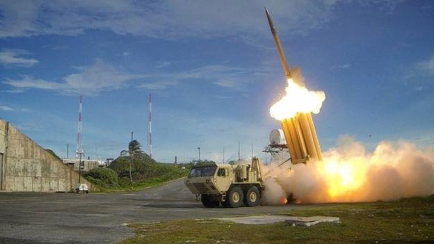 BBC: Lá chắn tên lửa Mỹ có thể bị xuyên thủng, ông Trump sắp hết thời gian với Triều Tiên - ảnh 2