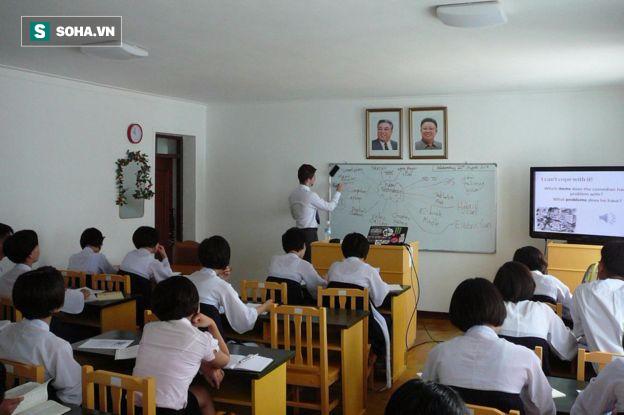 Chia sẻ thú vị của một người nước ngoài chọn Triều Tiên là nơi làm việc mưu sinh - Ảnh 1.