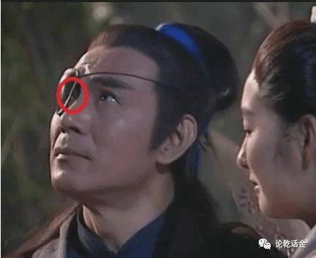 Sạn khiến diễn viên phát ngượng trong phim Hoa ngữ - Ảnh 7.