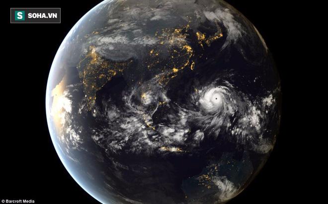 Siêu bão quái vật mạnh nhất 85 năm tấn công vùng Caribe: So với Haiyan cũng chẳng kém gì - Ảnh 2.