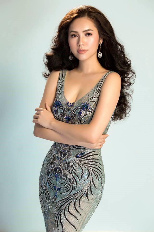 Phan Anh, Hoàng My bị cho là chưa đủ tầm làm giám khảo Hoa hậu - Ảnh 1.