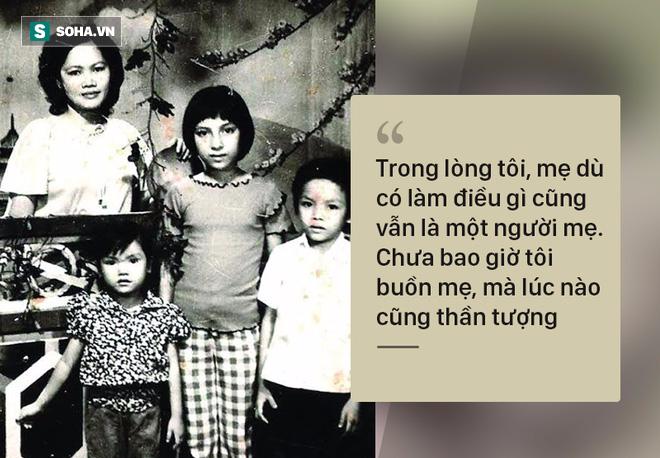 Phi Nhung: Bỏ học, không lấy chồng, cực khổ mua nhà cho 5 con riêng của mẹ và nuôi 17 đứa con mồ côi - Ảnh 1.