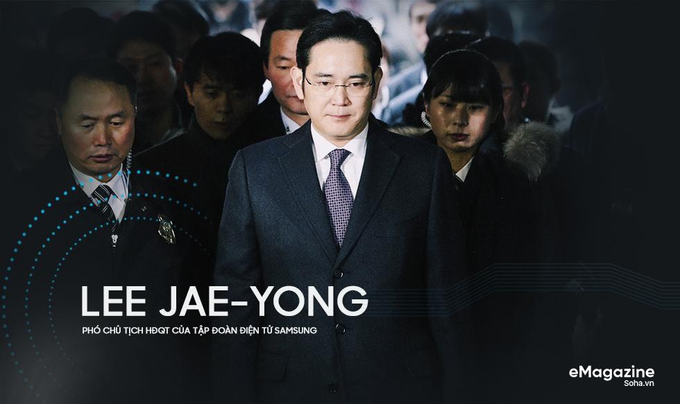 Le Boo Jin: Giàu có, bi kịch, ngai vàng và nữ chúa của Samsung - Ảnh 5.