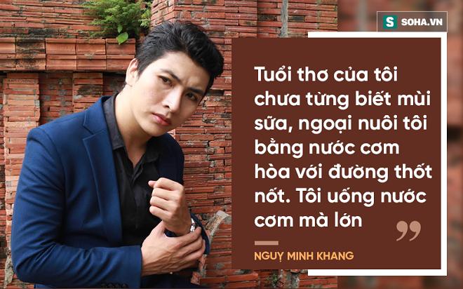 Cuộc đời kỳ lạ và bí ẩn của đạo diễn Ngụy Minh Khang - Ảnh 1.