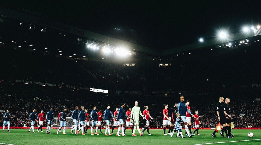 Mourinho, Pep & đại chiến Manchester: Đàn ông đích thực còn cần cả kẻ thù nữa! - Ảnh 16.