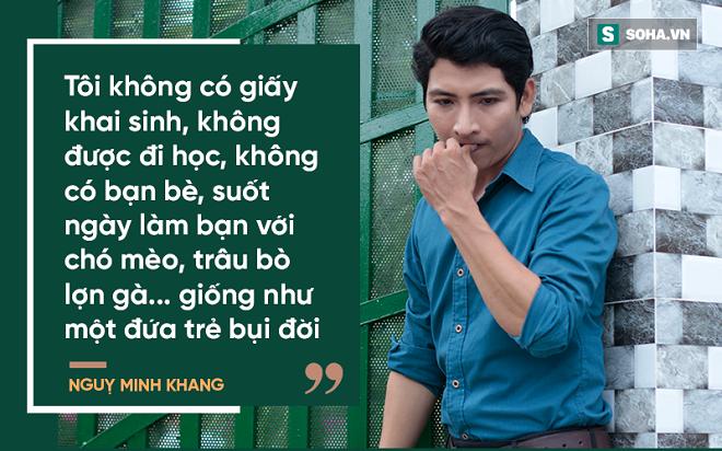 Cuộc đời kỳ lạ và bí ẩn của đạo diễn Ngụy Minh Khang - Ảnh 2.