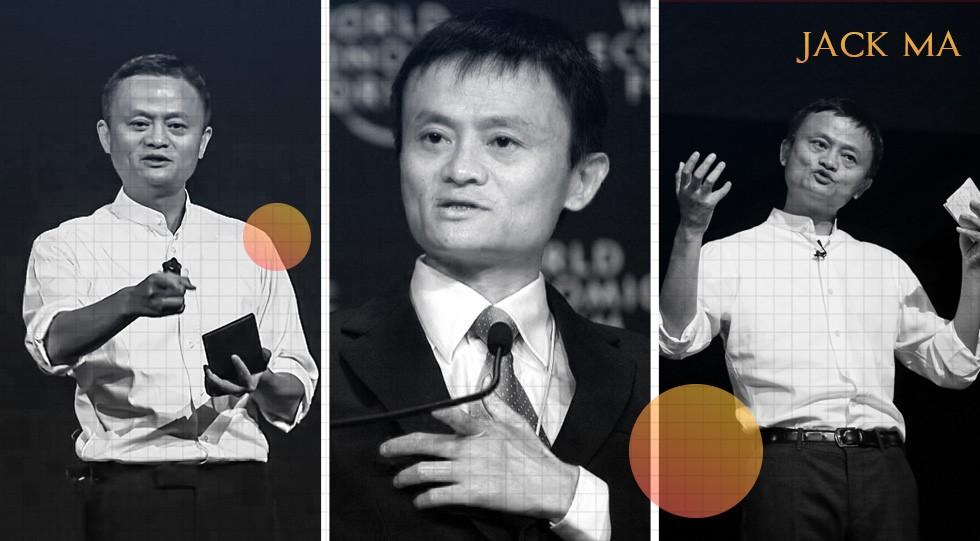 Jack Ma: Tên lừa đảo, gã khùng, kẻ mơ mộng cuồng điên! - Ảnh 11.