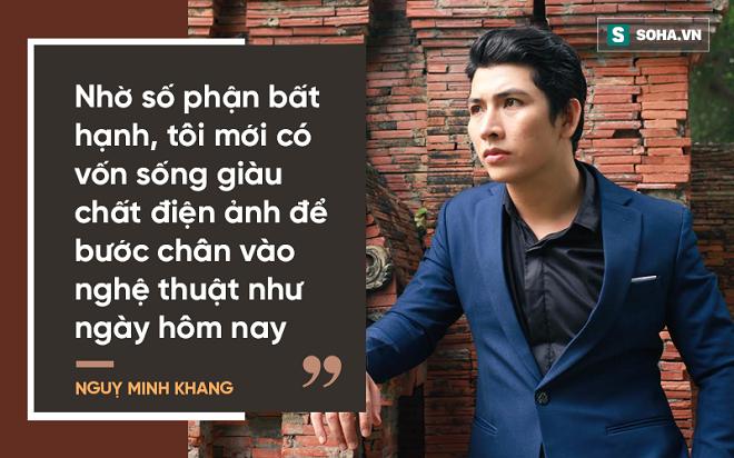 Cuộc đời kỳ lạ và bí ẩn của đạo diễn Ngụy Minh Khang - Ảnh 6.