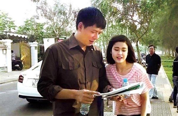Bình Minh lên tiếng về ảnh thân mật Trương Quỳnh Anh, để lộ ra điều phi lý - Ảnh 2.