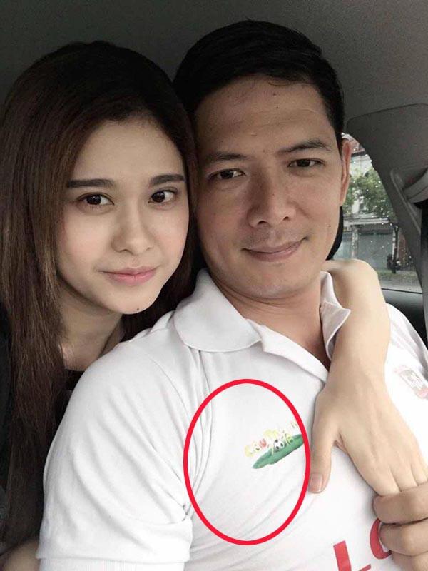 Bình Minh lên tiếng về ảnh thân mật Trương Quỳnh Anh, để lộ ra điều phi lý - Ảnh 5.