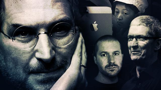 Những cung bậc cảm xúc của Apple dưới thời Tim Cook và Steve Jobs  - Ảnh 3.