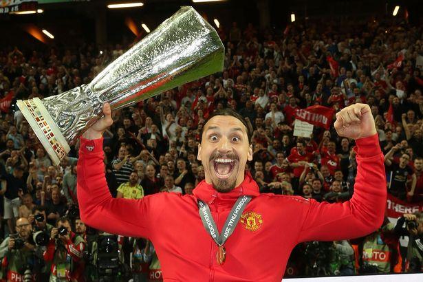 Tái ngộ Champions League, Man United sẽ lại là thủ lĩnh của nước Anh - Ảnh 1.