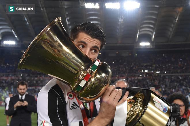 Với Mourinho, Morata sẽ được nâng tầm siêu sao - Ảnh 1