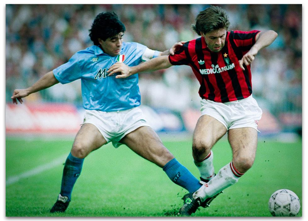 Ở nơi ấy, Maradona là siêu sao, là thánh sống, là Chúa trời - Ảnh 8.