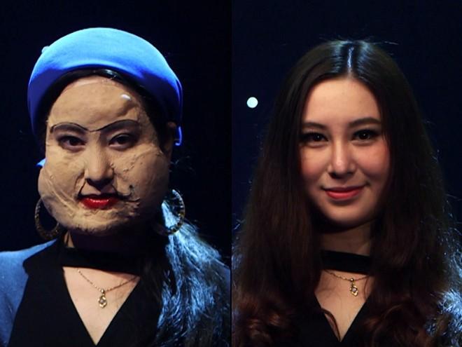 Gameshow lạ, kinh dị lên sóng VTV3: Chí Phèo hẹn hò Mỵ Nương, Thạch Sanh kết duyên Thị Nở - ảnh 3