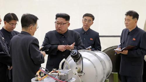 Nguyên tắc 5 không, điều lo sợ nhất và cách TQ thu trọn lợi ích từ ván cờ Triều Tiên - Ảnh 2.