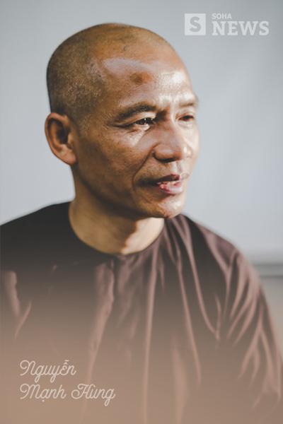 TS Nguyễn Mạnh Hùng: Từ triệu phú đôla tuổi 26 đến người đàn ông hạnh phúc không nhờ tiền bạc - Ảnh 4.