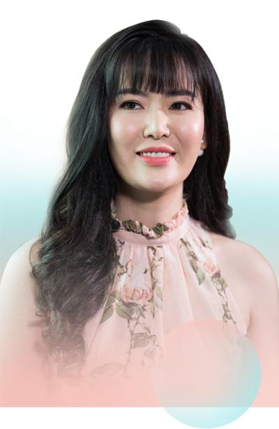 Hoa hậu Việt Nam 1994 Nguyễn Thu Thủy: Người ta nghĩ tôi có đại gia bơm tiền, chống lưng, kinh doanh chỉ để cho vui - Ảnh 7.