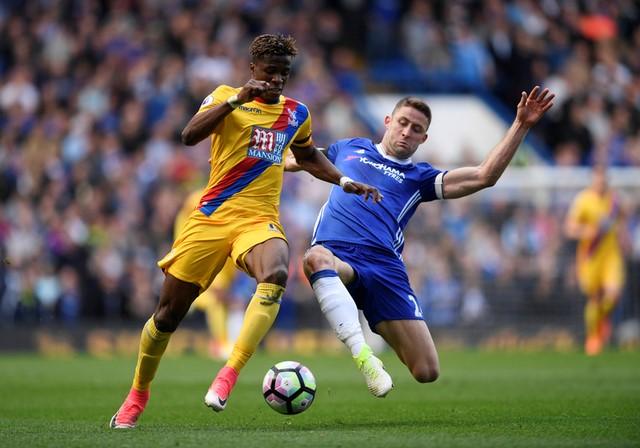Bù giờ 11 phút, Chelsea vẫn gục ngã trong trận derby thành London - Ảnh 14.