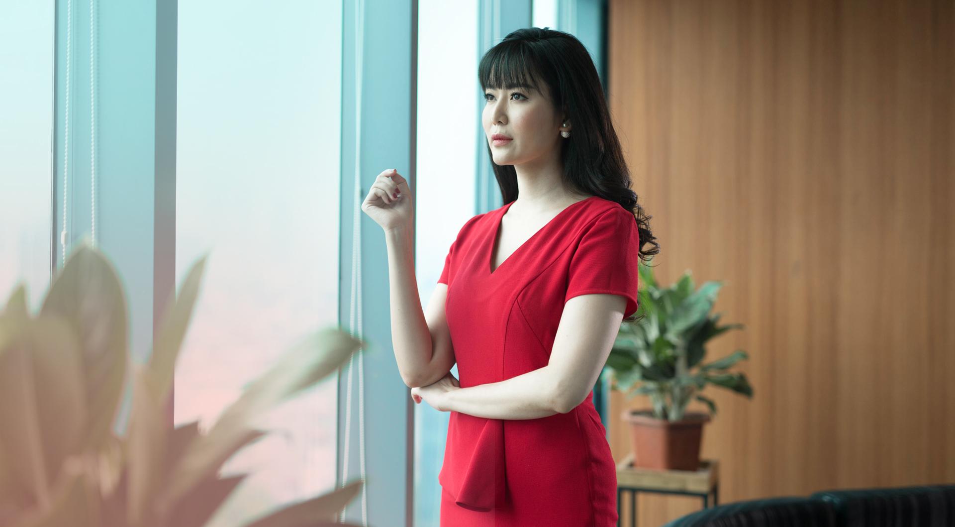 Hoa hậu Việt Nam 1994 Nguyễn Thu Thủy: Người ta nghĩ tôi có đại gia bơm tiền, chống lưng, kinh doanh chỉ để cho vui - Ảnh 10.