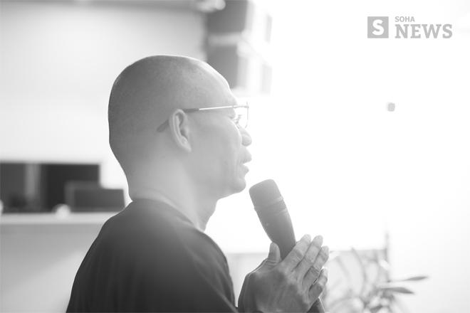 TS Nguyễn Mạnh Hùng: Từ triệu phú đôla tuổi 26 đến người đàn ông hạnh phúc không nhờ tiền bạc - Ảnh 13.