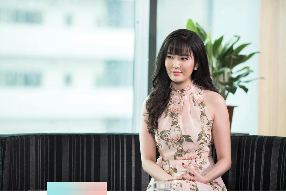 Hoa hậu Việt Nam 1994 Nguyễn Thu Thủy: Người ta nghĩ tôi có đại gia bơm tiền, chống lưng, kinh doanh chỉ để cho vui - Ảnh 12.