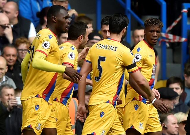Bù giờ 11 phút, Chelsea vẫn gục ngã trong trận derby thành London - Ảnh 5.