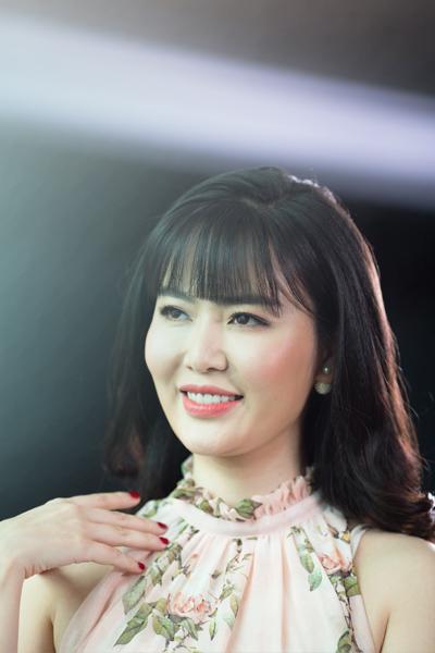 Hoa hậu Việt Nam 1994 Nguyễn Thu Thủy: Người ta nghĩ tôi có đại gia bơm tiền, chống lưng, kinh doanh chỉ để cho vui - Ảnh 13.