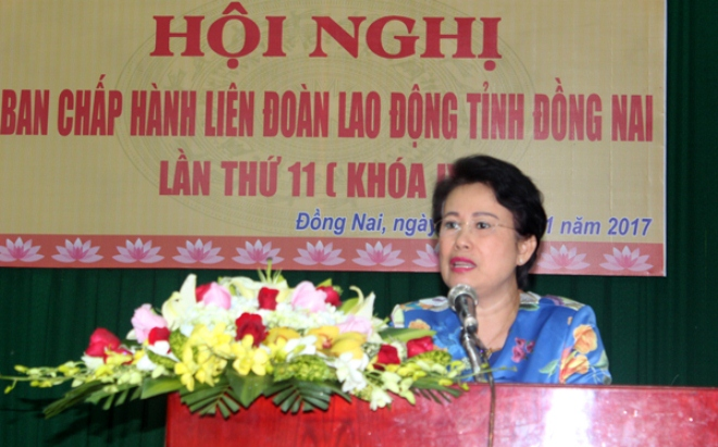 Xem xét kỷ luật Thứ trưởng Hồ Thị Kim Thoa, cảnh cáo Phó bí thư Tỉnh ủy Đồng Nai - Ảnh 1.