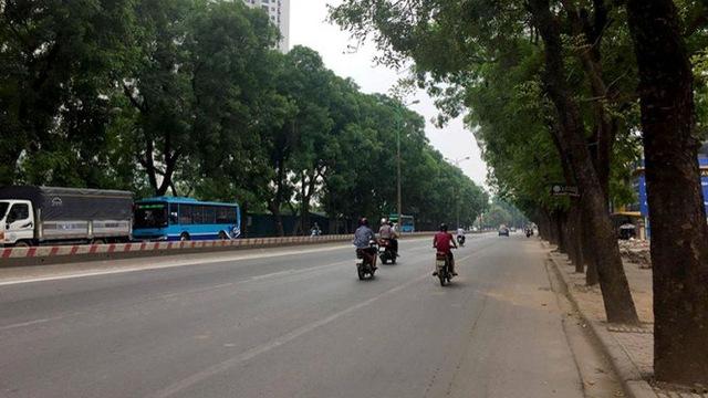 Chủ tịch Chung: Nắng nóng kỷ lục ở Hà Nội có nguyên nhân lấp ao hồ, chặt cây xanh - Ảnh 1.