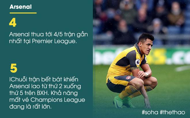 Tiết lộ thỏa thuận miệng mới nhất giữa Wenger và Arsenal - Ảnh 2.