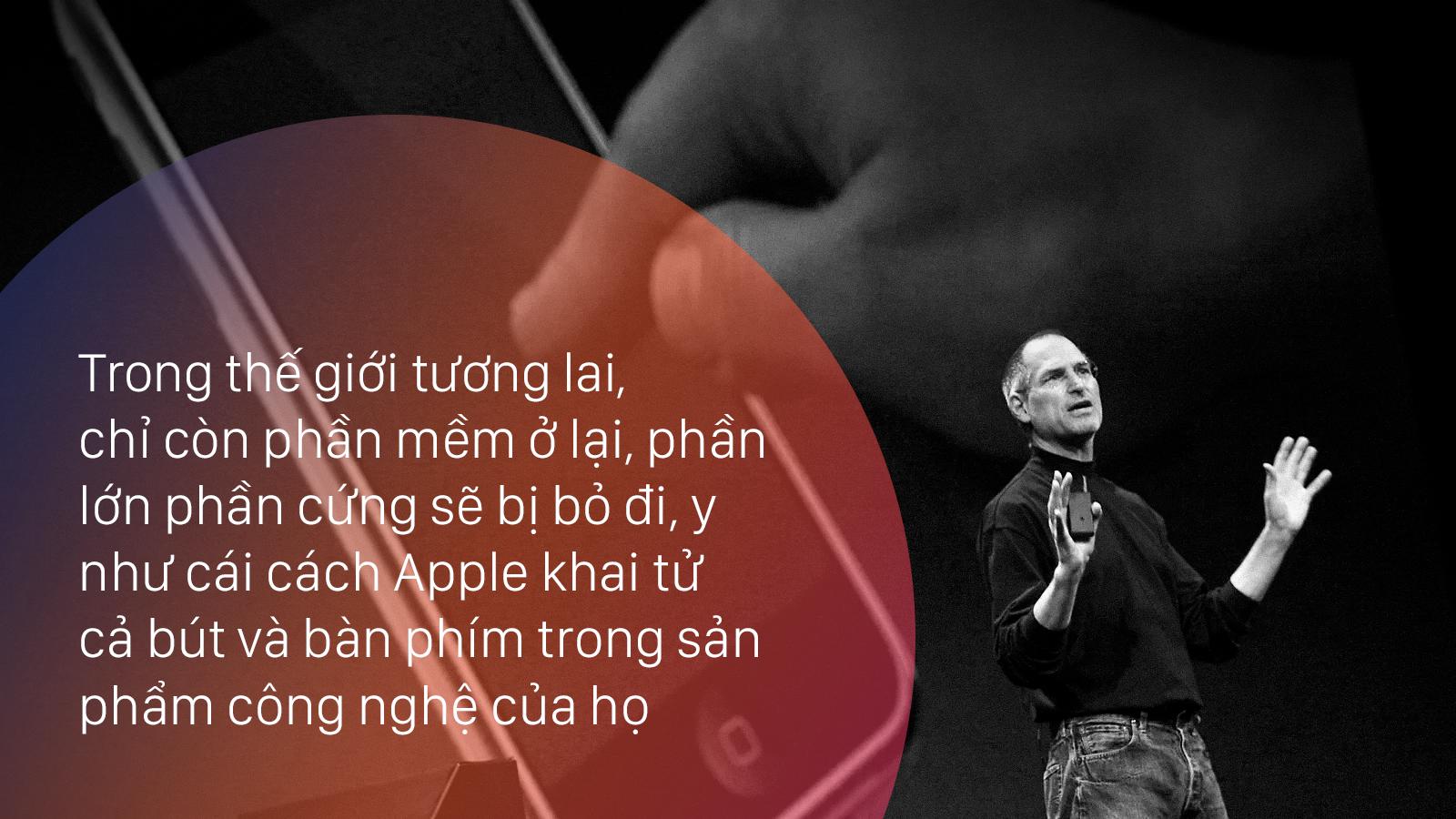 iPhone X: Mảnh ghép cuối trong chiếc quan tài smartphone của Apple? - Ảnh 6.