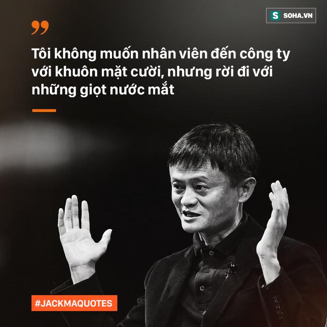 10 phát ngôn truyền cảm hứng của Jack Ma tới giới trẻ Việt - Ảnh 4.