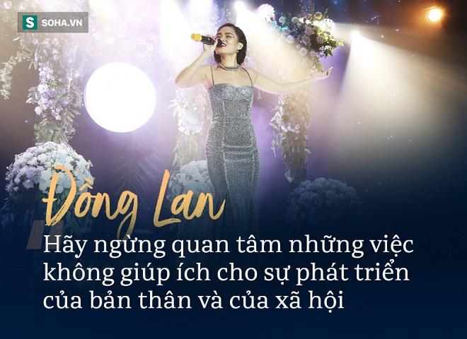 Đồng Lan tiết lộ nhiều thông tin bất ngờ về bạn thân - vợ BTV Thời sự Quang Minh - Ảnh 3.