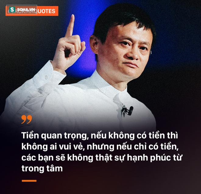 10 phát ngôn truyền cảm hứng của Jack Ma tới giới trẻ Việt - Ảnh 9.