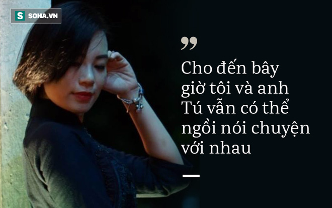 Vợ Xuân Bắc dằn mặt diễn viên Kim Oanh: Tôi chưa thấy loại em nào chửi vợ của anh mình như thế - Ảnh 2.